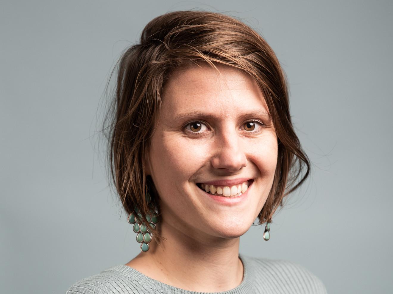 Le mouvement écologiste et populaire #NousSommes choisit Alenka Doulain comme tête de liste