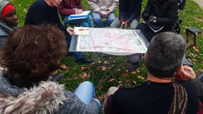 Constell'Actions – 11 assemblées populaires partout dans la ville