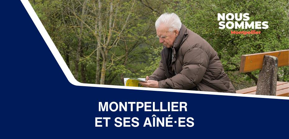 Montpellier et ses ainés